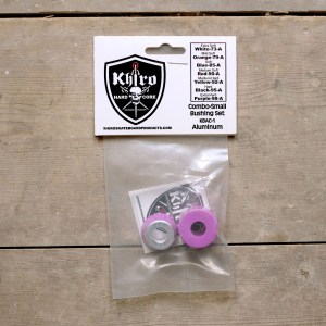 Khiro KBAC1 Bushings 97a Pack