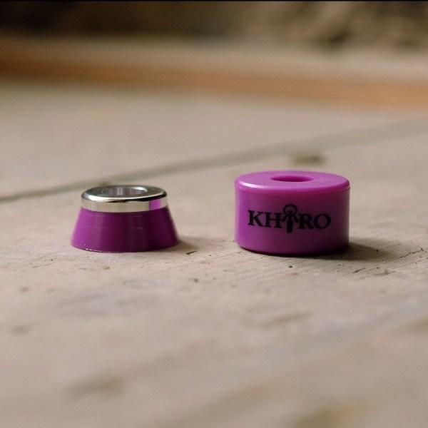 Khiro KBAC1 Bushings 97a