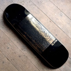 Heroin Skateboards Dance of Death Craig Questions Main
