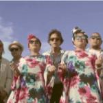 "APARTEL'S SINGLE ""PATEROS"" MV RELEASED"