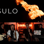 """A STORM'S BREWING… Sulo out with a new single, """"SIGWA"""""""