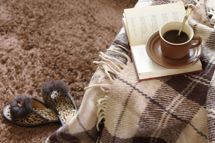 Winter Is The Best Time To Clean Your Carpets Offshore