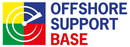 Offshore Support Base Logo