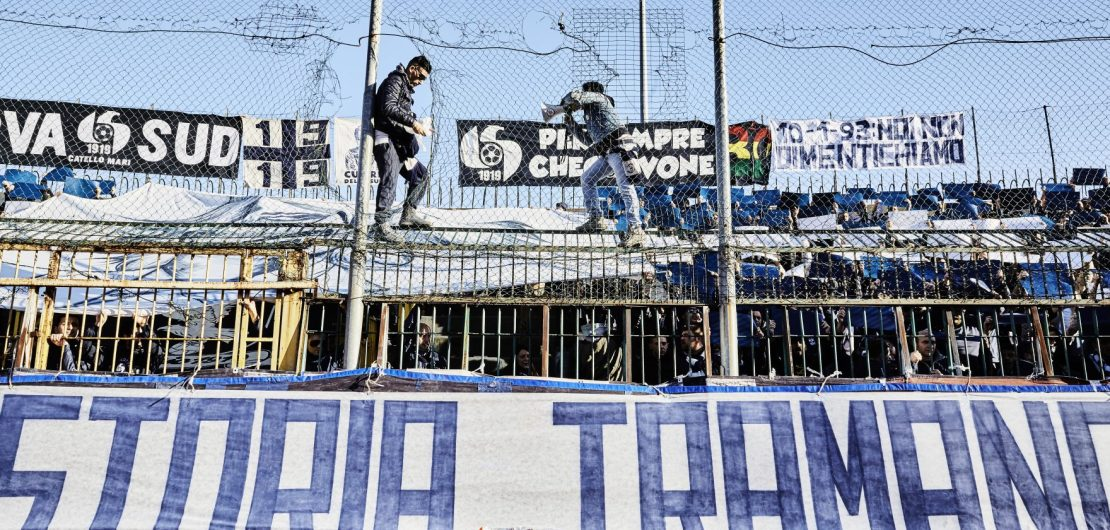 Offside Productions Football Stories : Ultras culture in Italy Sébastien Louis Giovanni Ambrosio