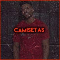 CAMISETAS BASKET