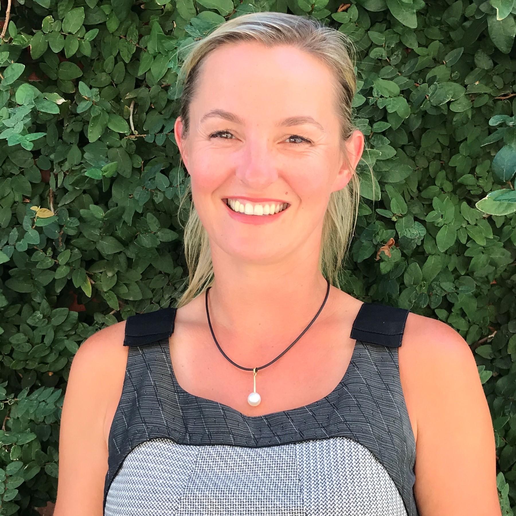 Sarah Condron
