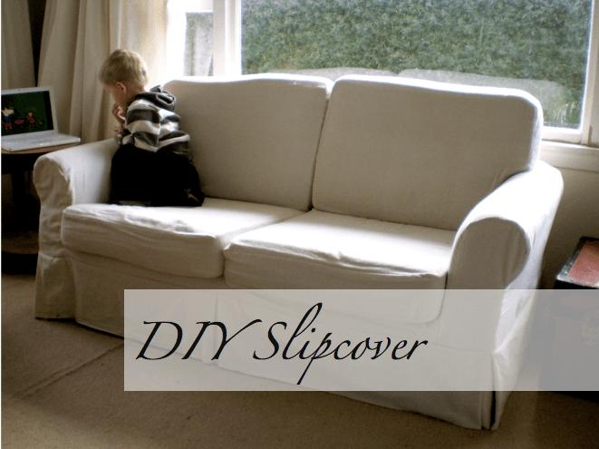 Sofa Slipcover – Part 1 Offsquare