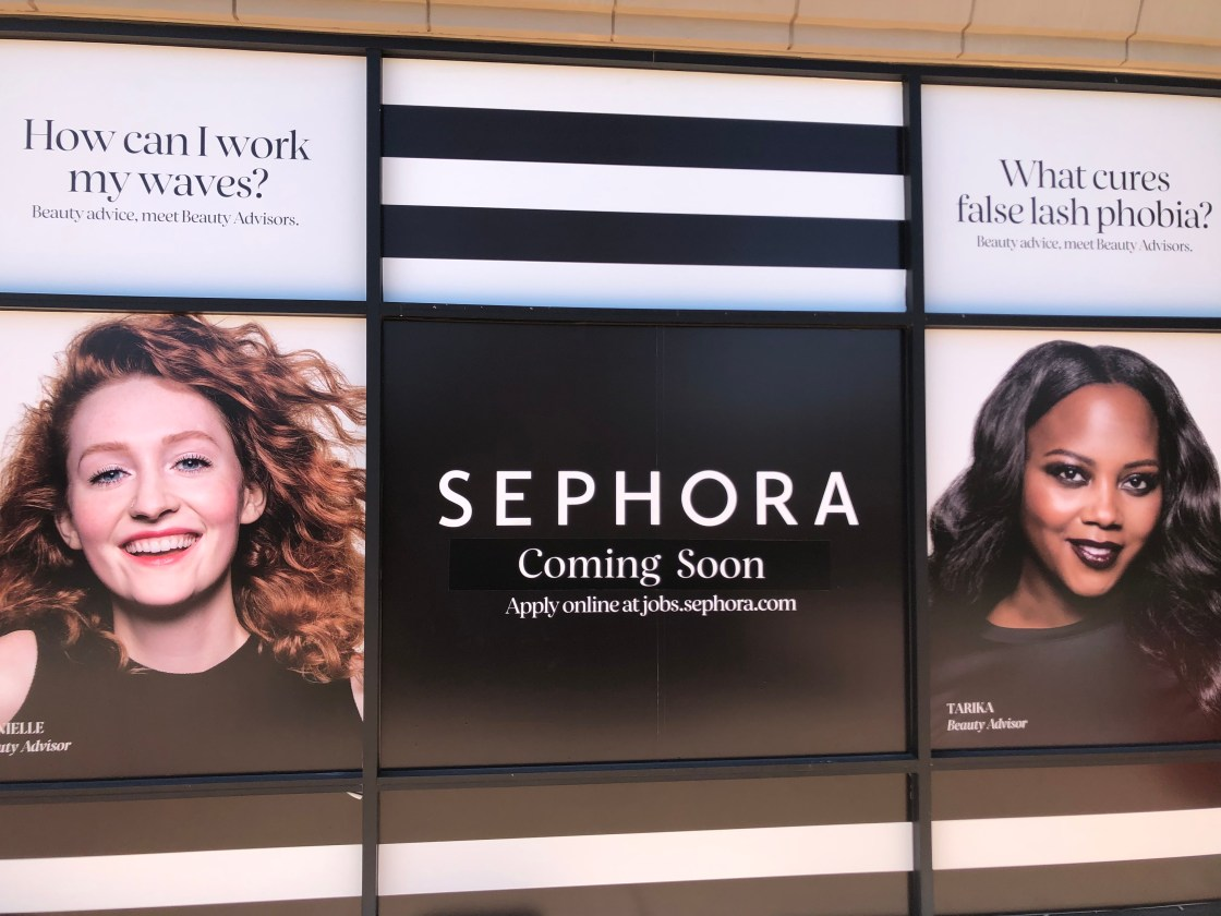 Sephora at Citrus Plaza