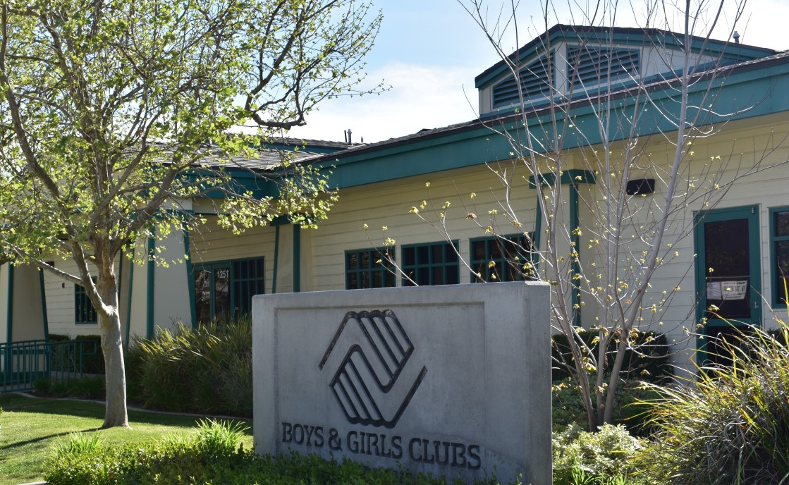 Vaccination clinics will be held at the Redlands Boys & Girls Club Clubhouse.