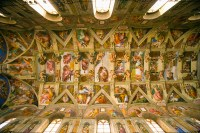 Images Of Sistine Chapel Ceiling. 10 Tips For Visiting The ...