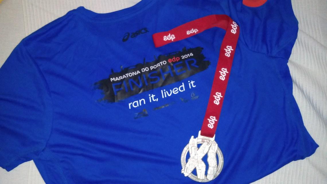 XI Maratona do Porto