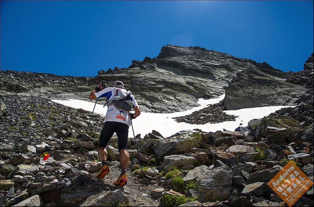 Andorra Ultra Trail – Capítulo 5