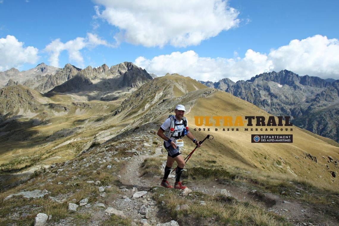 Ultra Trail Côte d'Azur Mercantour 2016