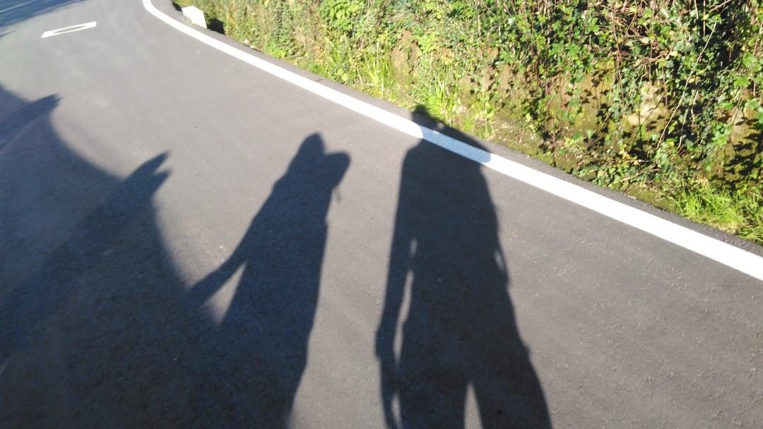 A caminho de Santiago IV