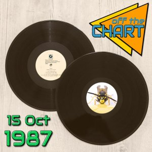 Off The Chart: 15 October 1987