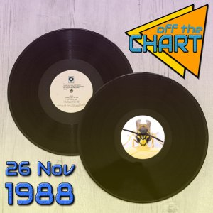 Off The Chart: 26 November 1988