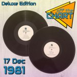 Off The Chart Deluxe: 17 December 1981