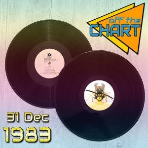 Off The Cgart: 31 December 1983