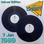 Off The Chart Deluxe: 7 January 1989