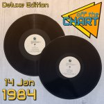 Off The Chart Deluxe: 14 January 1984