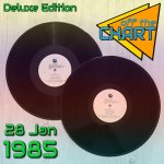 Off The Chart Deluxe: 28 January 1985