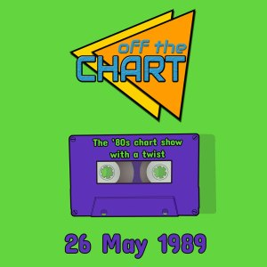 Off The Chart: 26 May 1989