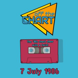 Off The Chart: 7 July 1986
