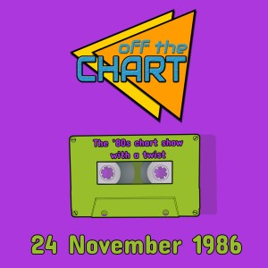 Off The Chart: 24 November 1986