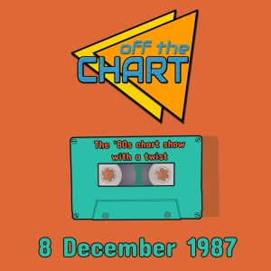 Off The Chart: 8 December 1987