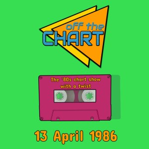 Off The Chart: 13 April 1986