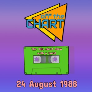Off The Chart: 24 August 1988