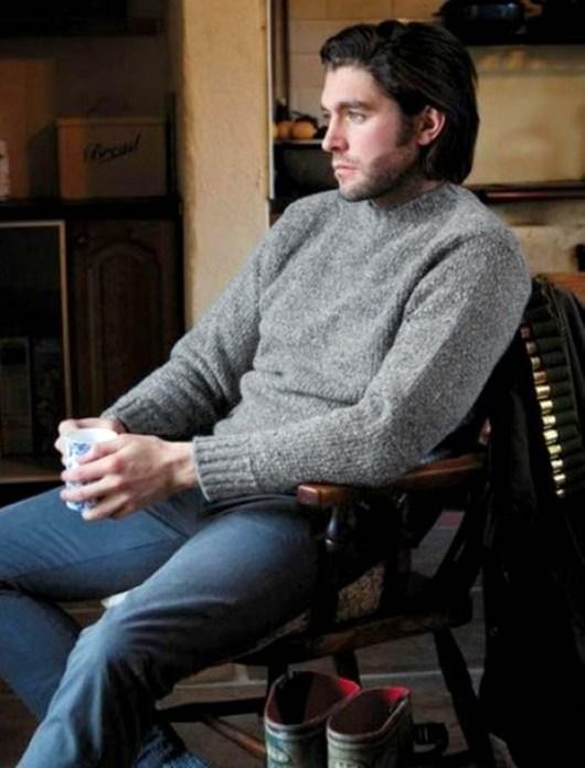 Aran Wool&Cashmere