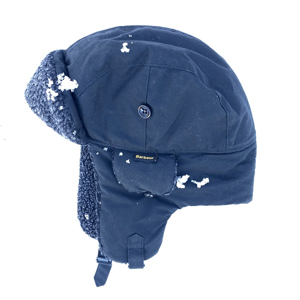 Barbour Hat Snow_1