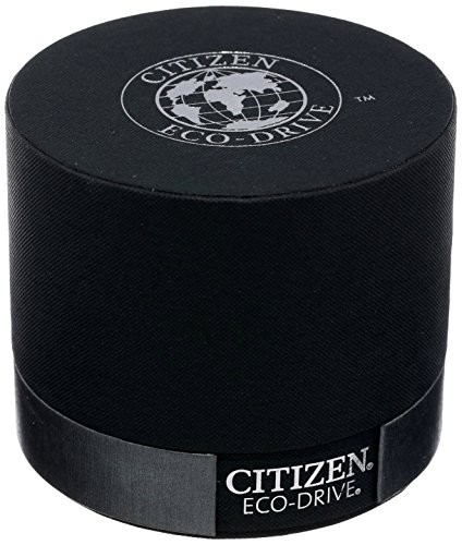Citizen Ecosphere Box