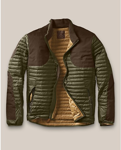 Eddie Bauer Down Field Jacket