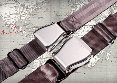 Fly-Belts Sizes