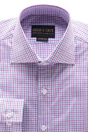 Hugh & Crye Shirtmakers
