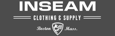 Inseam Brand Logo