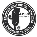 J.Panther Logo