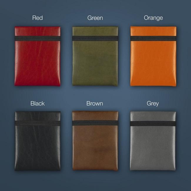 Rivet Wallets Colors