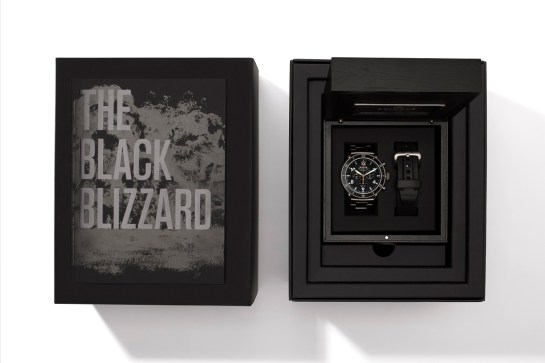 Shinola BlackBlizzard_Packaging_V3