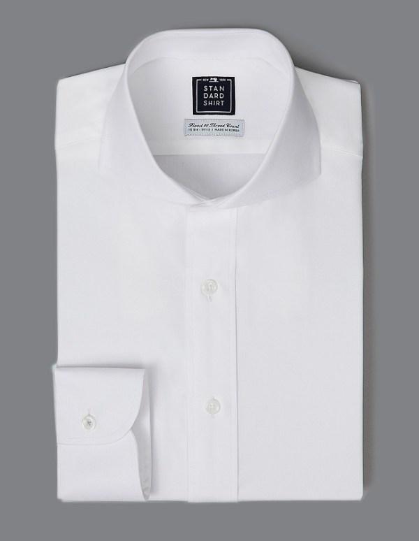 Standard Shirt Cutaway4-1600x2065