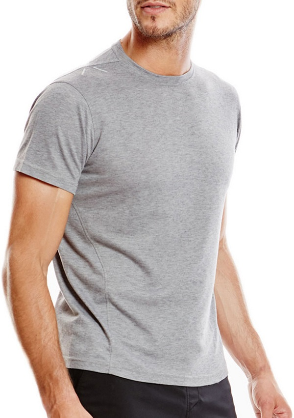 Ten Thousand Foundation Shirt (Grey)