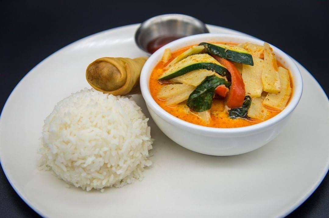 baan thai curry