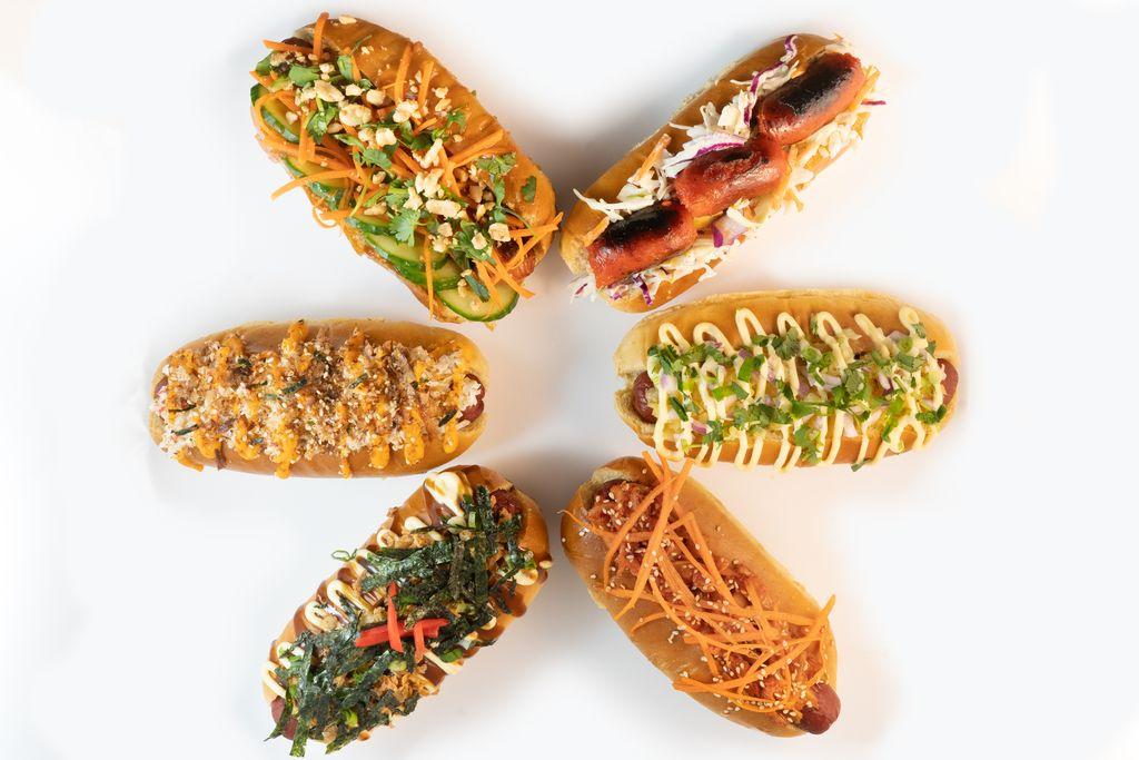 bobadog hot dogs