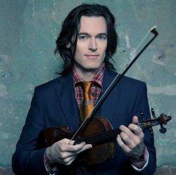 Zach Brock, violin - SummerFest 2019