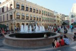 St. Augustine Square