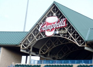 Campbell's Field