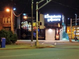 Kingdom Liquours