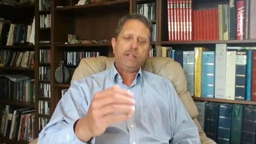 Jerry Marzinsky discusses how evil spirits influence drug use